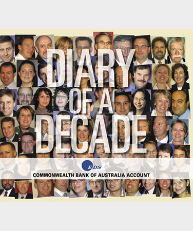 DIARY OF A DECADE