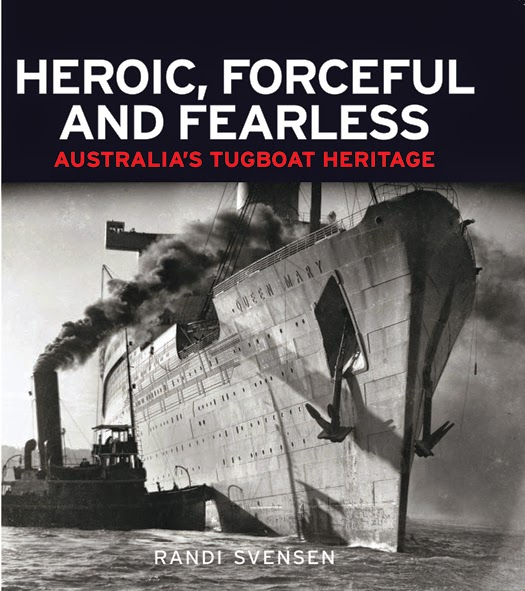 HEROIC, FORCEFUL AND FEARLESS
