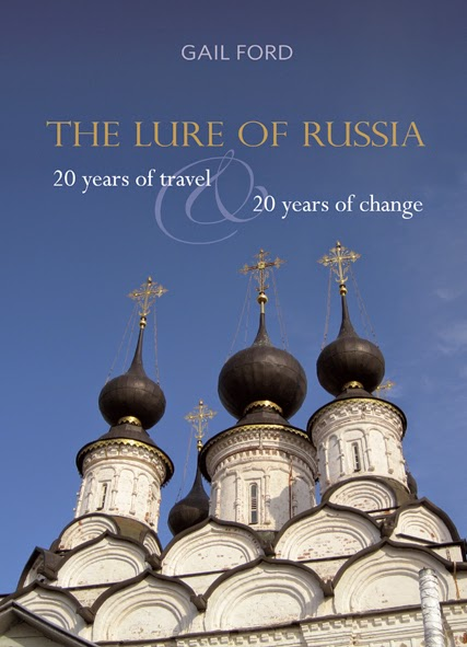 THE LURE OF RUSSIA