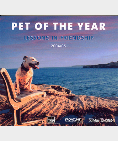 PET OF THE YEAR II