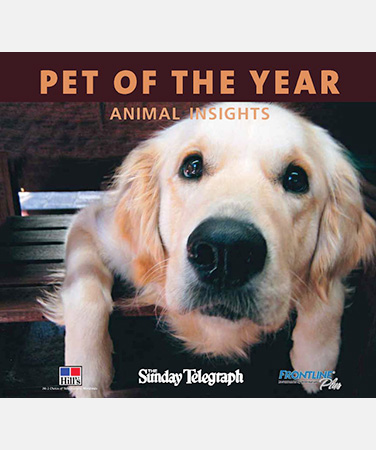 PET OF THE YEAR III