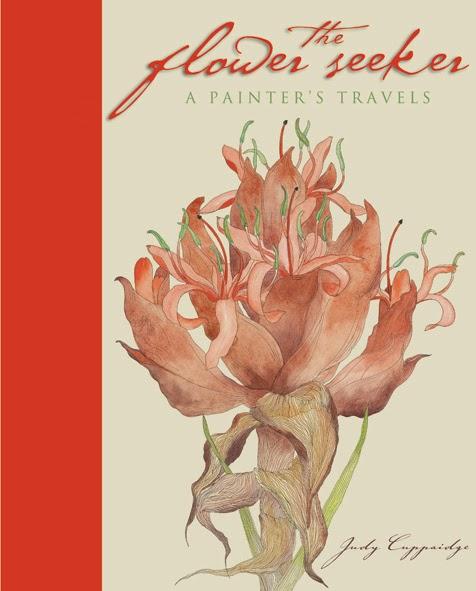 THE FLOWER SEEKER