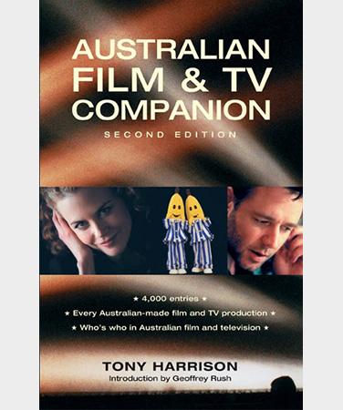 AUSTRALIAN FILM & TELEVISION COMPANION